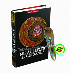 Miracle e-Pen The Guidance
