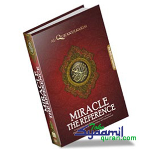 Syaamil Quran Miracle the Reference 66 in 1 TSQ