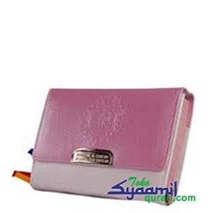 Syaamil Al Quran Rainbow Special For Women Yasmina